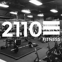2110 Fitness