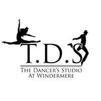 The Dancer's Studio at Windermere