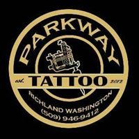 Parkway Tattoo