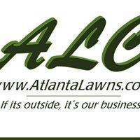 Atlantalawns.com Landscaping and Design.