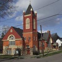 Wellsville First United Methodist Church