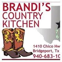 Brandi's Country Kitchen