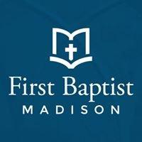 FBC Madison, MS