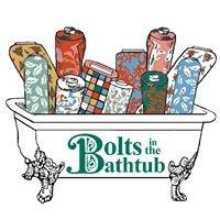 Bolts in the Bathtub