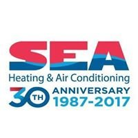Sea Heating and Air Conditioning