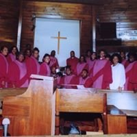 Saint Luke Baptist Church