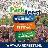 Parkfeest Oosterhout