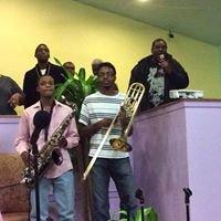 Greater Calvary Bible Church - Austin, TX