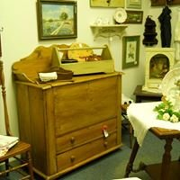 Country Roads Antiques &Gifts, Home Decor & Furniture  Restoration.