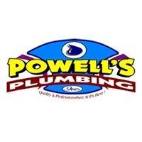 Powell's Plumbing, Inc.