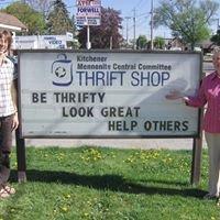 MCC Thrift Shop Kitchener