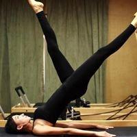 Pilates By Jessica