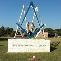 Mableton Lodge No. 171 Free &  Accepted Masons