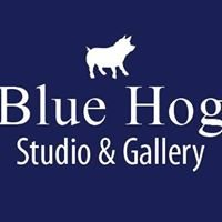 Blue Hog Gallery