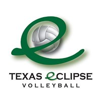 Texas Eclipse Volleyball