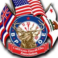 Red Bluff Elks Lodge #1250