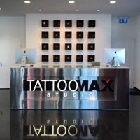 Tattoo Max Studio