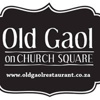 Old Gaol on Church Square Restaurant