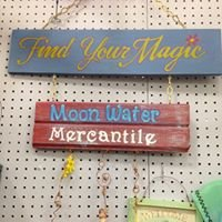 Moonwater Mercantile