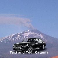 Taxi & Tours Catania