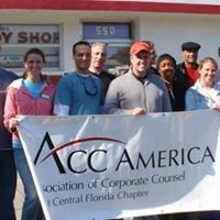Association of Corporate Counsel - Tampa Bay Chapter