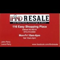 Ifind Resale