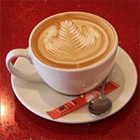 Caffè Art Java
