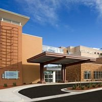 Dorcy Cancer Center at St. Mary-Corwin Medical Center