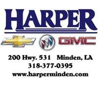 Harper Chevrolet Buick GMC