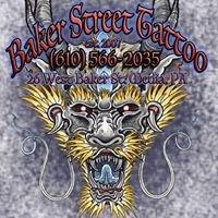 Baker Street Tattoo