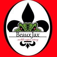 BeauxJax Mobile Cajun Eatery