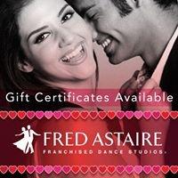 Fred Astaire Schererville Ballroom