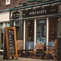 Merchants Wine Bar & Brasserie