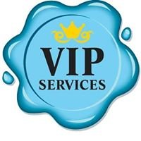 VIP Services - Packing, Organizing & Cleaning