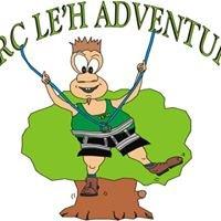 Parc Leh Adventures Dudelange