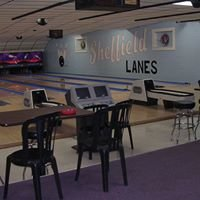 Sheffield Lanes