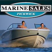 Marine Sales of Pickwick
