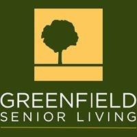 Greenfield Senior Living Inc.