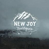 New Joy Foursquare Church