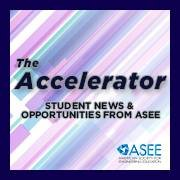 The Accelerator from ASEE