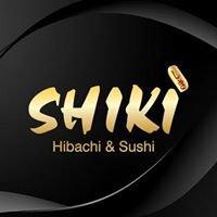Shiki Hibachi & Sushi
