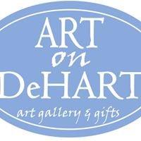 Art on Dehart