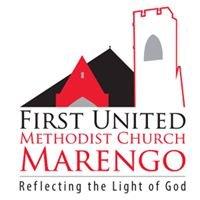 First UMC Marengo