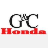 G&C Honda of Shreveport