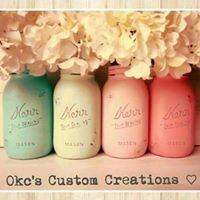 Okc's Custom Creations
