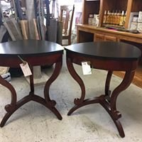 Just Fabulous Repurposed Furniture and Consignment