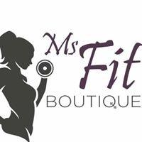Ms Fit Boutique