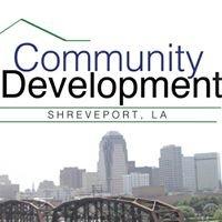 City of Shreveport: Community Development
