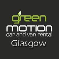 Green Motion Glasgow