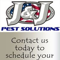 J&J Pest Solutions
